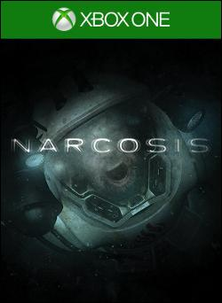 Narcosis (Xbox One) by Microsoft Box Art