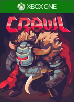 Crawl Box art
