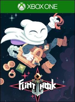 Flinthook Box art