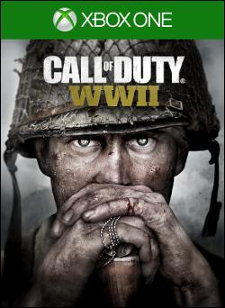Call of Duty: WWII (Xbox One) by Activision Box Art