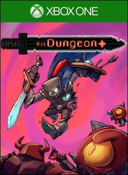 Bit Dungeon Plus (Xbox One) by Microsoft Box Art