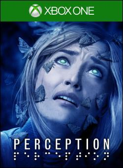 Perception (Xbox One) by Microsoft Box Art