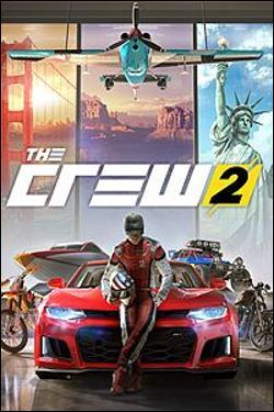 Crew 2, The Box art