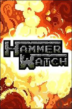 Hammerwatch (Xbox One) by Microsoft Box Art