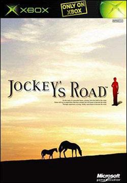 Jockey's Road (Xbox) by Microsoft Box Art