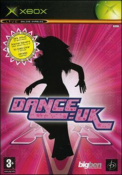 Dance: UK (Xbox) by Big Ben Interactive Box Art