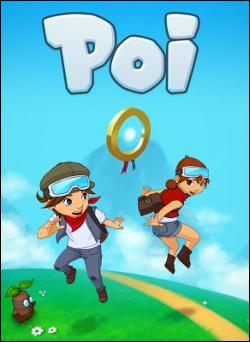 Poi (Xbox One) by Microsoft Box Art