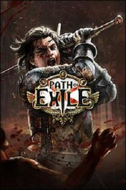 Path of Exile (Xbox One) by Microsoft Box Art