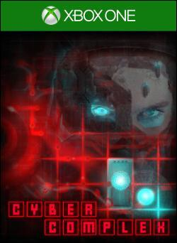 Cyber Complex (Xbox One) by Microsoft Box Art