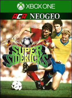 ACA NEOGEO SUPER SIDEKICKS (Xbox One) by Microsoft Box Art