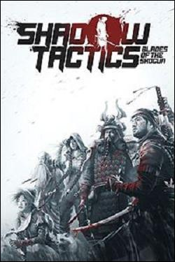 Shadow Tactics: Blades of the Shogun (Xbox One) by Microsoft Box Art