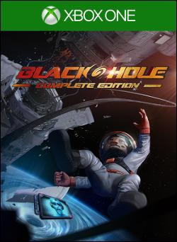 BLACKHOLE: Complete Edition (Xbox One) by Microsoft Box Art