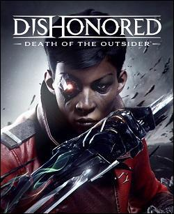 Dishonored: Death of the Outsider (Xbox One) by Bethesda Softworks Box Art