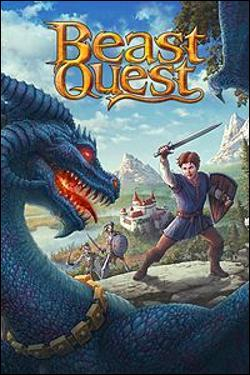 Beast Quest (Xbox One) by Microsoft Box Art