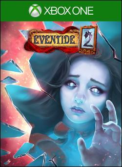 Eventide 2: Sorcerer's Mirror (Xbox One) by Microsoft Box Art