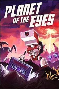 Planet of the Eyes (Xbox One) by Microsoft Box Art