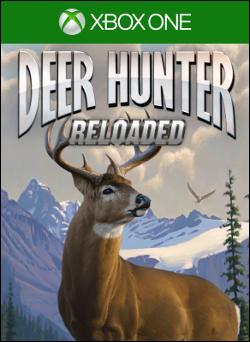 Deer Hunter: Reloaded (Xbox One) by Microsoft Box Art