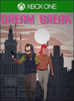 DreamBreak Box art