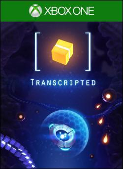 Transcripted (Xbox One) by Microsoft Box Art