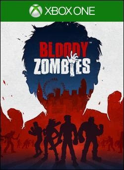 Bloody Zombies (Xbox One) by Microsoft Box Art