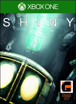 SHINY (Xbox One) by Microsoft Box Art