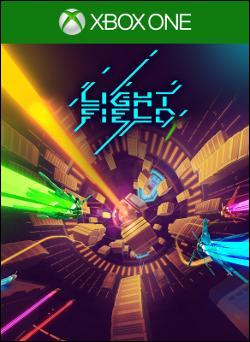 LIGHTFIELD (Xbox One) by Microsoft Box Art