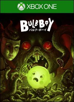 Bulb Boy (Xbox One) by Microsoft Box Art