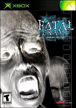 Fatal Frame (Xbox) by Tecmo Inc. Box Art