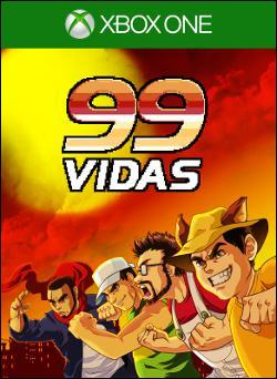 99Vidas (Xbox One) by Microsoft Box Art