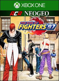 ACA NEOGEO THE KING OF FIGHTERS '97 (Xbox One) by Microsoft Box Art