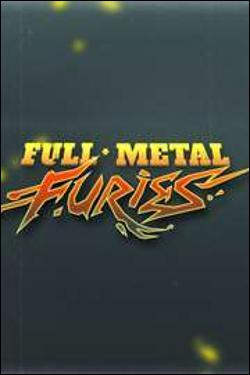 Full Metal Furies (Xbox One) by Microsoft Box Art