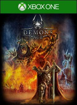 Demons Age (Xbox One) by Microsoft Box Art