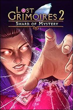 Lost Grimoires 2: Shard of Mystery (Xbox One) by Microsoft Box Art