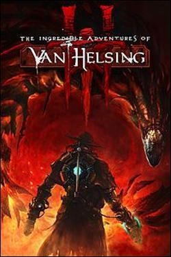 Incredible Adventures of Van Helsing III, The (Xbox One) by Microsoft Box Art