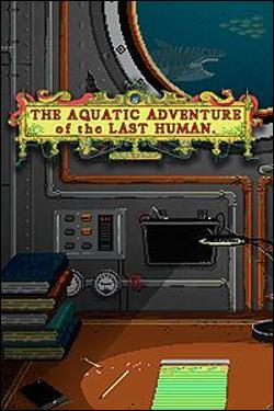 Aquatic Adventure of the Last Human, The (Xbox One) by Microsoft Box Art
