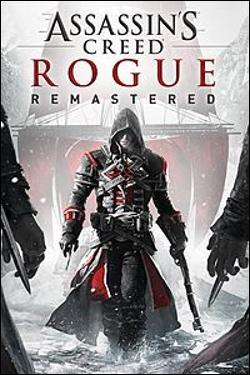 Assassin's Creed Rogue Remastered (Xbox One) by Ubi Soft Entertainment Box Art