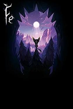 Fe (Xbox One) by Electronic Arts Box Art