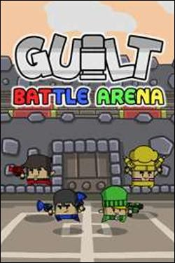 Guilt Battle Arena Box art