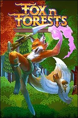 FOX n FORESTS (Xbox One) by Microsoft Box Art