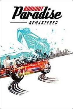 Burnout Paradise Remastered (Xbox One) by Electronic Arts Box Art