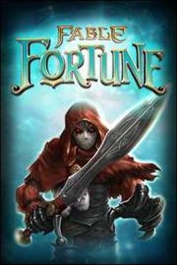Fable Fortune (Xbox One) by Microsoft Box Art