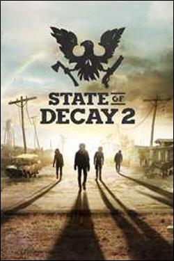 State of Decay 2 Review (Xbox One) - XboxAddict com