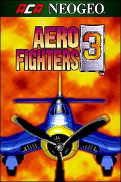 ACA NEOGEO AERO FIGHTERS 3 (Xbox One) by Microsoft Box Art