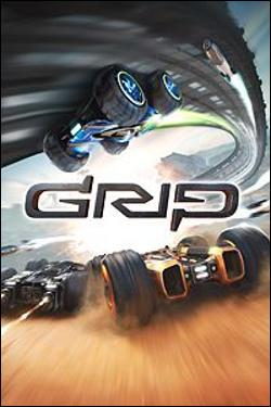 GRIP Box art