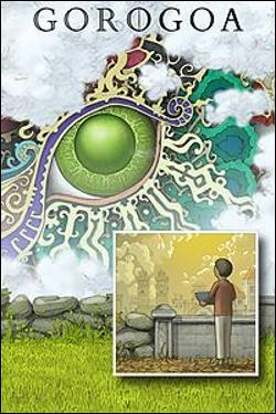 Gorogoa (Xbox One) by Microsoft Box Art