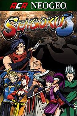 ACA NEOGEO SENGOKU 3 (Xbox One) by Microsoft Box Art
