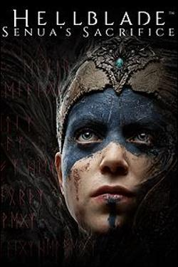 Hellblade: Senua's Sacrifice (Xbox One) by Microsoft Box Art