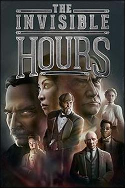 Invisible Hours, The (Xbox One) by Microsoft Box Art