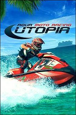 Aqua Moto Racing Utopia (Xbox One) by Microsoft Box Art