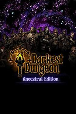 Darkest Dungeon: Ancestral Edition (Xbox One) by Microsoft Box Art